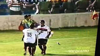 Fortaleza 1x3 Oeste  - O Choro do Século by Julio Sales