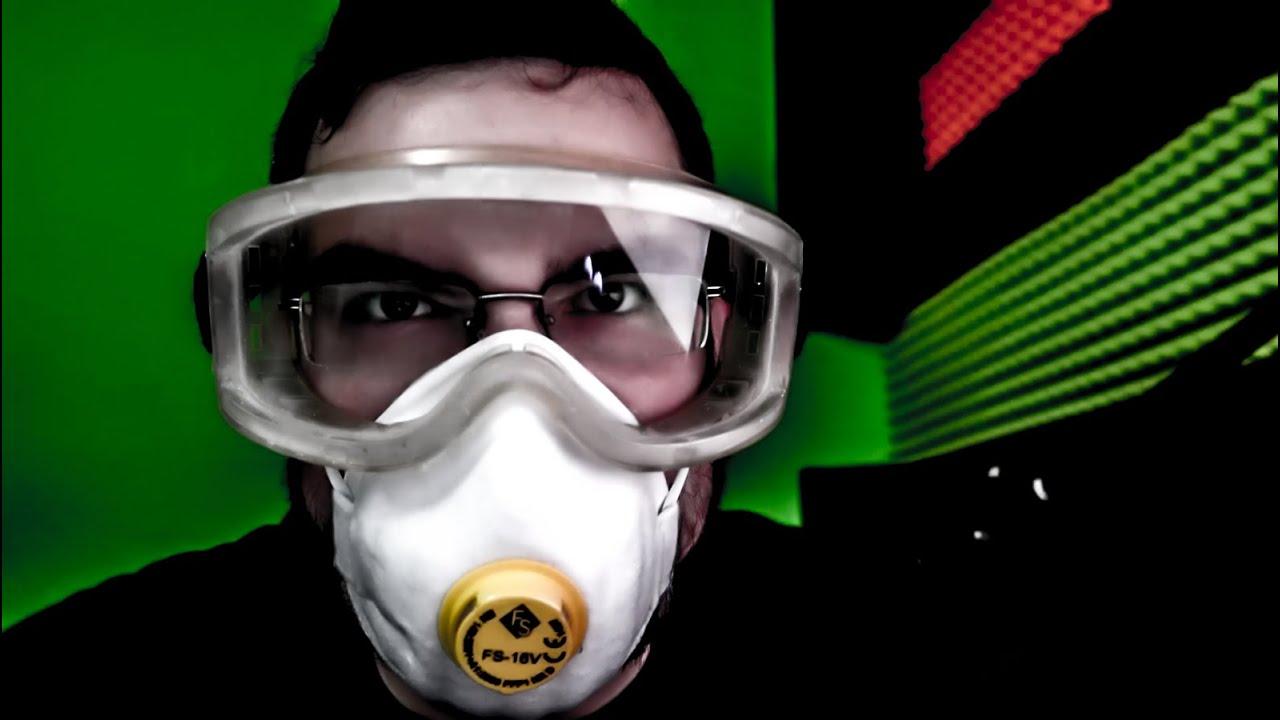 Rachunek za zęby, występowanie przed kamerą i Czarnobyl | Przyziemniak #02
