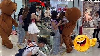 Try Not To Laugh Challenge P34 | Funny Fails - Funny Pranks 2019
