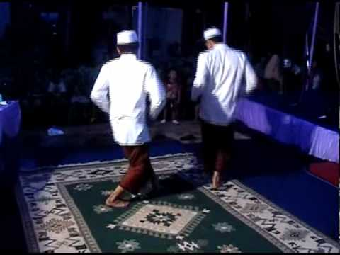 Gambus 'UMNISIYAH' - Farijilham (Tari Zapin : Smith Dance)