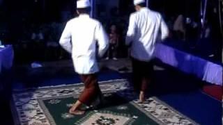 "Gambus ""UMNISIYAH"" - Farijilham (Tari Zapin : Smith Dance)"