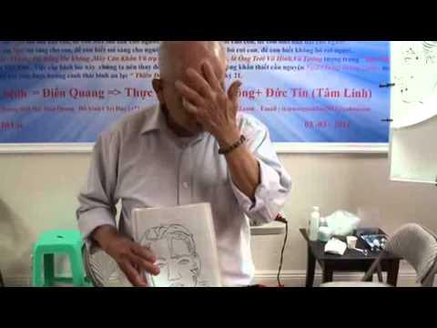 DVD 08 - Đau lưng, thông mũi, chân đau, vai đau, tê tay, dị ứng, hạch, bệnh tim - Thầy Lý Phước Lộc