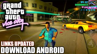 How To Download GTA vice city for android free 2017(hindi/urdu)