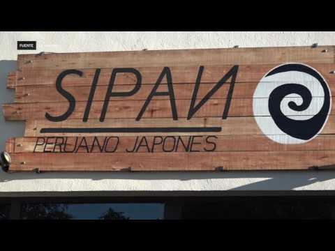Sipan llegó a Paraguay ¿sabés lo que es la comida Nikkei? Dale play y enterate