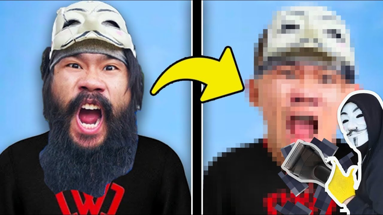 **OVER** MELVIN PZ9 SHAVES BEARD🪒AND JOINS PROJECT ZORGO! Diss Track Chad Wild Clay Vy Quaint Vlog
