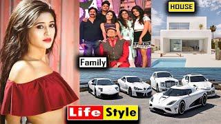Shivangi Joshi Lifestyle, House, Car, Biography, Net Worth, Family 2020