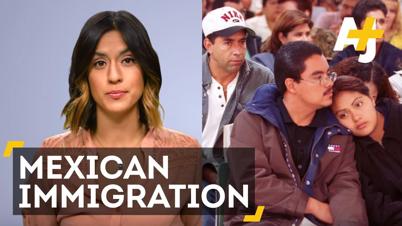 mexican immigration to the u s According to census numbers from the us and mexico, since 2005 mexican nationals have begun to leave the us in greater numbers than at any point in history, and the largest share of those who return to mexico are immigrants who had been in the country illegally.