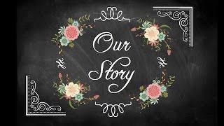 Video Our Story ~ Natalie & Darren download MP3, 3GP, MP4, WEBM, AVI, FLV Maret 2018
