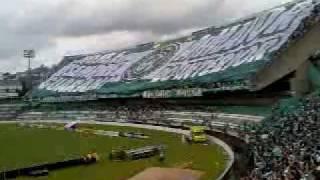 BANDEIRÃO - GUARANI X JUVENTUDE - O MAIOR DO INTERIOR - GUARANI FUTEBOL CLUBE