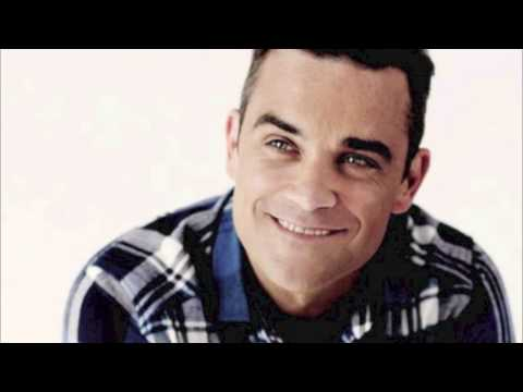 Robbie Williams - Eight Letters *full version*