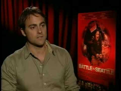 Interview with Stuart Townsend - YouTube