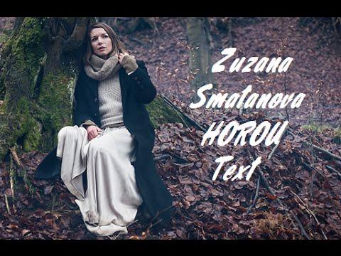 Zuzana Smatanova - Horou Text