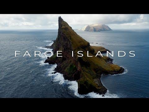 MY WEEK IN FAROE ISLANDS | Thoughts on traveling alone