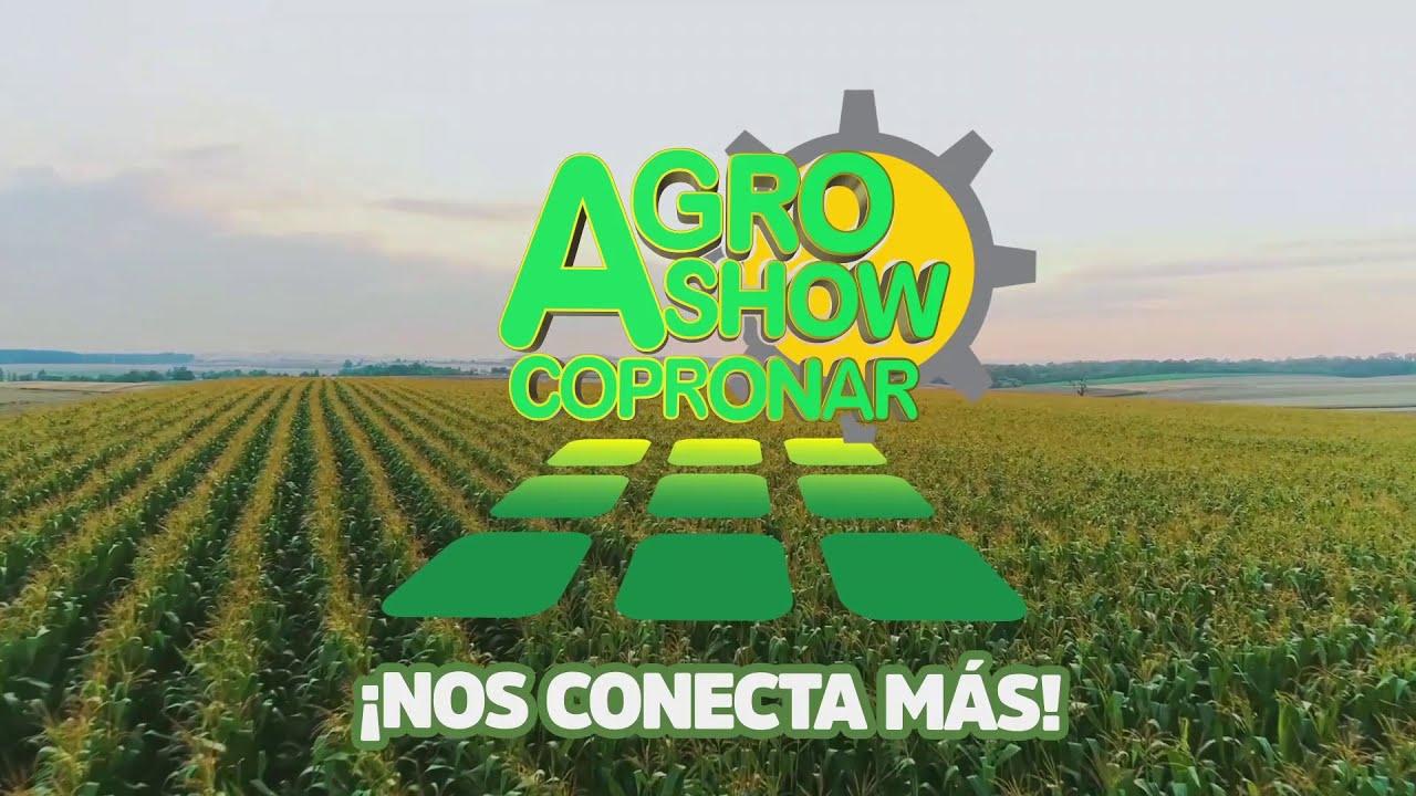 Tutorial Feria Virtual Agroshow COPRONAR 2021
