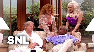 Cold Opening: Clinton's Malibu Dream - Saturday Night Live
