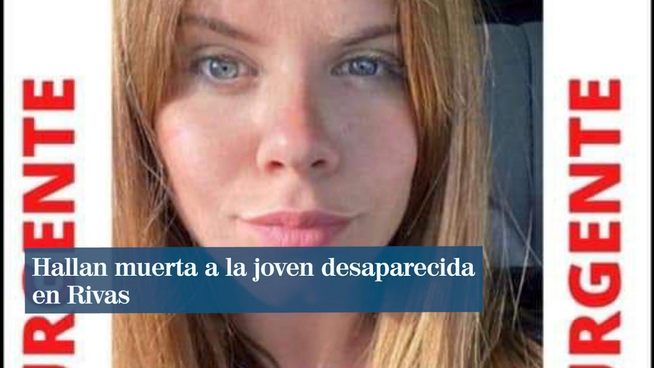 Hallan muerta a la joven desaparecida en Rivas