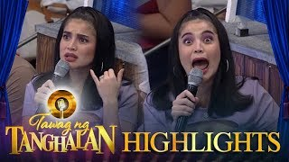 Tawag ng Tanghalan: Anne is furious with the thing she bought