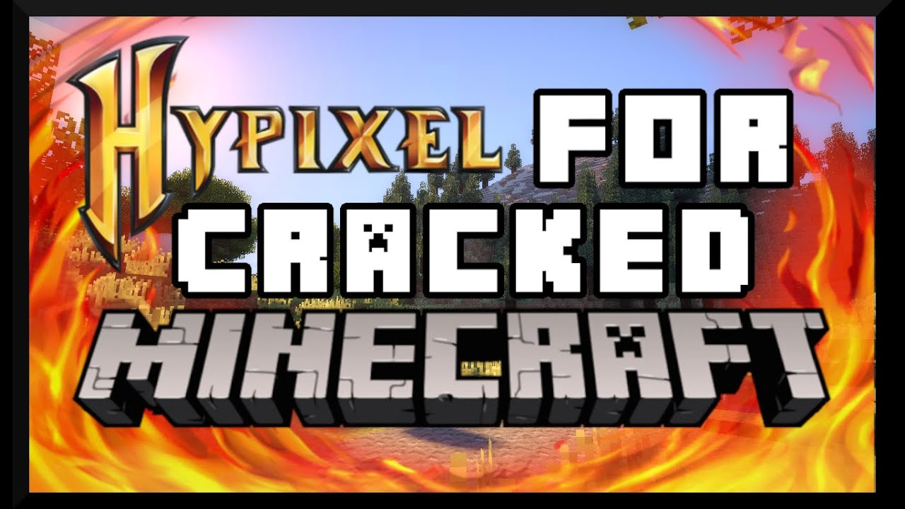 How to Play Hypixel With Cracked Minecraft No Premium ...