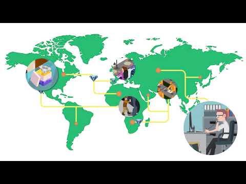 Hindi- Cross-Border Payment Through PayCircle