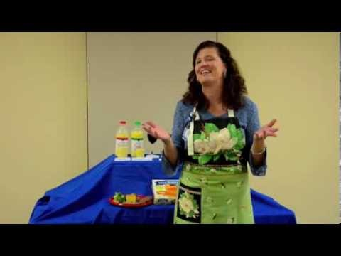 Kaiser Permanente Healthy Holiday Meals