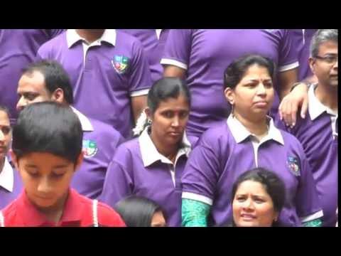 RSK 91  Reunion School event   1