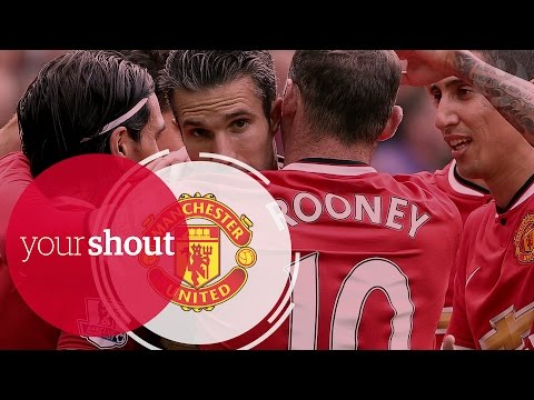 Manchester United FC: from Newton Heath to Louis Van Gaal | Your Shout