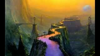Kurtz Mindfields - Tethys River, a Klaus Schulze Homage.