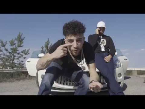 Z.E - 74 BARS (OFFICIELL MUSIKVIDEO)