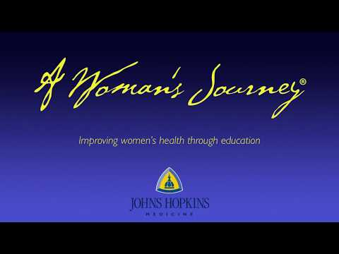 Symptoms You Shouldn't Ignore | A Woman's Journey