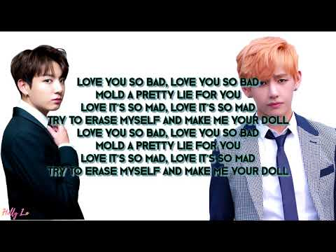 BTS - FAKE LOVE (with LYRICS) | ENGLISH TRANSLATION