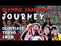 TERIMA KASIH MASYARAKAT INDONESIA - OLYMPIC TOKYO 2020(1) PART 2