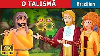 Baixar O Talismã | Contos de Fadas | Brazilian Fairy Tales