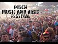 Very Rough Pitch Music And Arts Festival Vlog