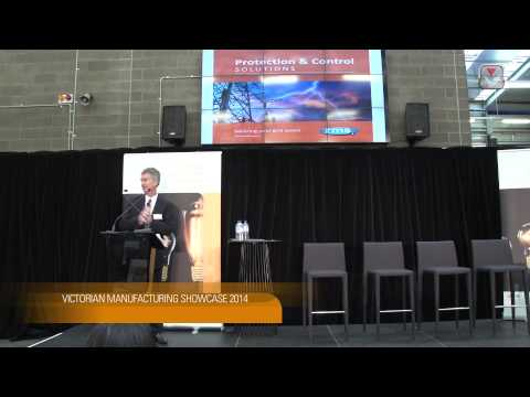 Victorian Manufacturing Showcase October 2014 Part 2