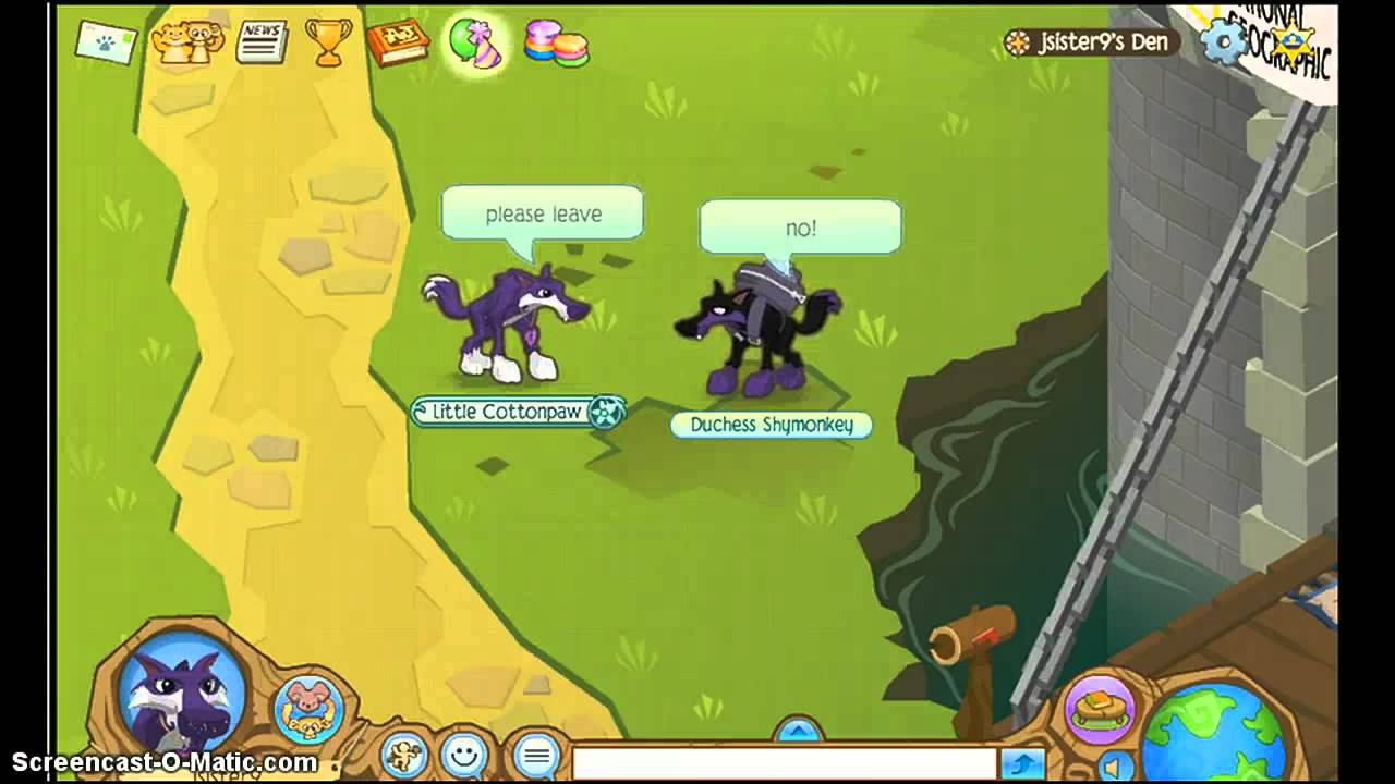 Analysing Feature Films 10 Things I Hate: 10 Things We Hate About The People In Animal Jam