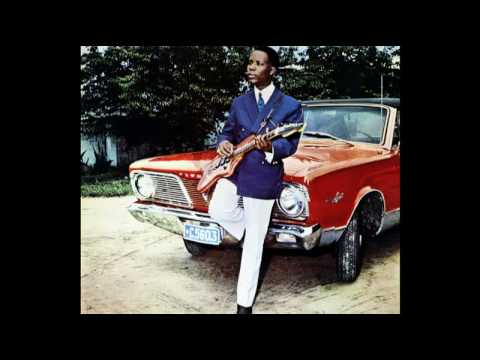 African Fiesta Congo (Nico Kassanda) - Nico, Kwamy & Rochereau et l'African Fiesta 1965