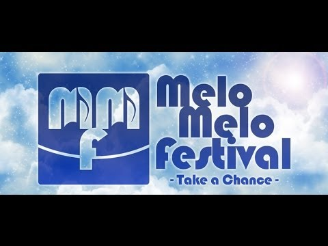ZooSeum MeloMelo Festival~Take a chance~
