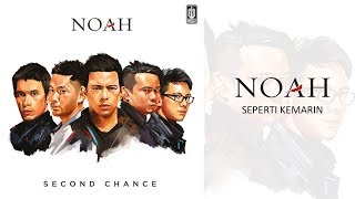 Video NOAH - Seperti Kemarin (Official Audio) download MP3, 3GP, MP4, WEBM, AVI, FLV Oktober 2018