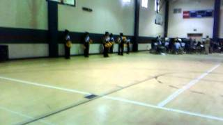 Dancing Dolls 2011
