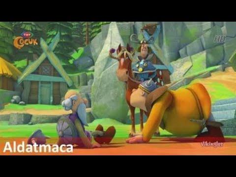 Vikingler ► Aldatmaca