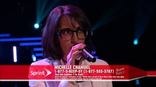 Michelle Chamuel   True Colors    The Voice Highlight