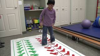 Vision Therapy at Excel Institute of Shelby