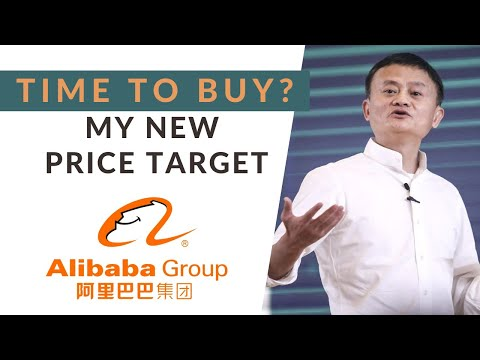 Alibaba Stock Analysis UPDATE | Is BABA Stock a Good Buy after $2.8B Fine?