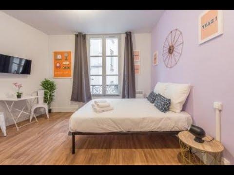 location appartement studio louer paris 8 me particulier. Black Bedroom Furniture Sets. Home Design Ideas