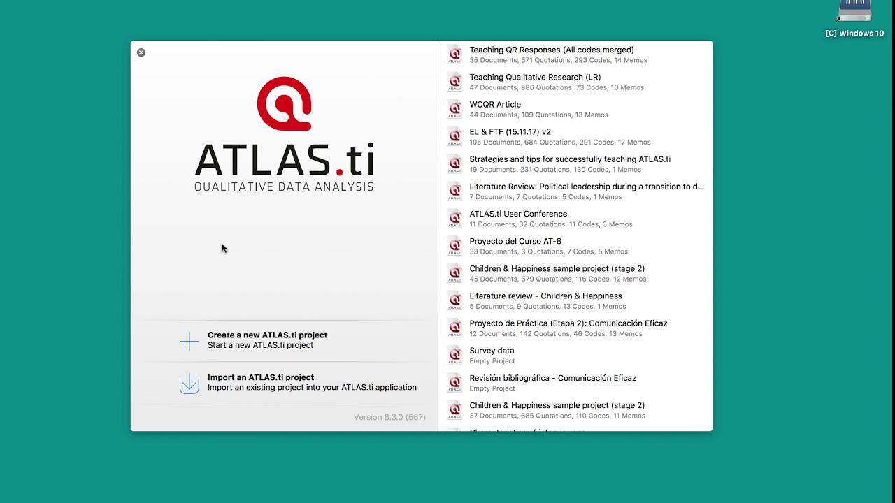 Mobile atlas creator for macbook