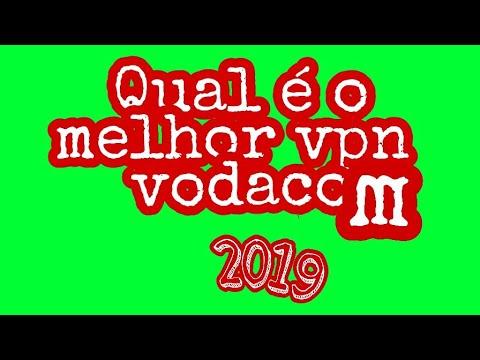 Top 5 Dos Melhores VPN Da Vodacom 2019. Qual è O Melhor VPN Da Vodacom