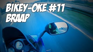 Bikey-oke #11 - Braap - Original Rap
