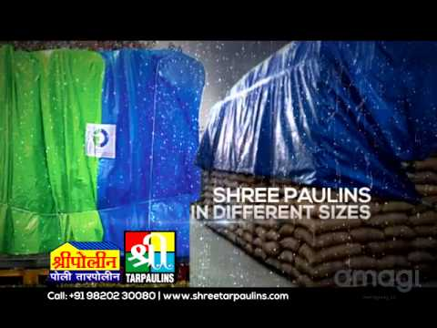 Shree Tarpaulins