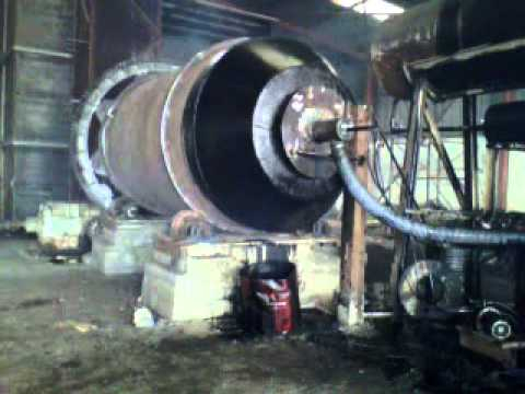 lead smelting furnace5