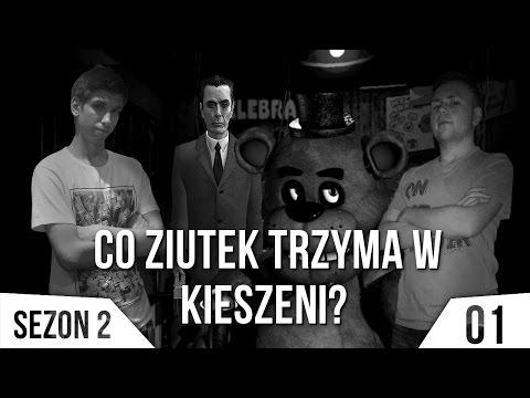 (Garry's Mod) Co Ziutek Trzyma w Kieszeni? Sezon 2: Nocna Praca - Noc Pierwsza